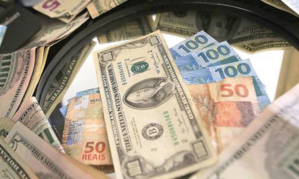 Incertidumbre. El desconocimiento de lo que hará Trump en materia económica está derribando las monedas. Foto://Ultimahora.com