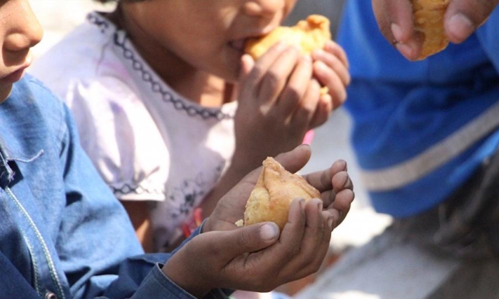 Más de 113 millones de personas de 53 países sufrieron hambre en 2018