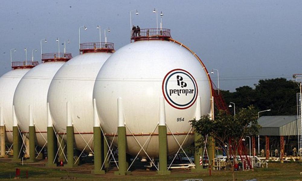 Petropar marcará presencia en el mercado minorista de gas. Foto://Ultimahora.com