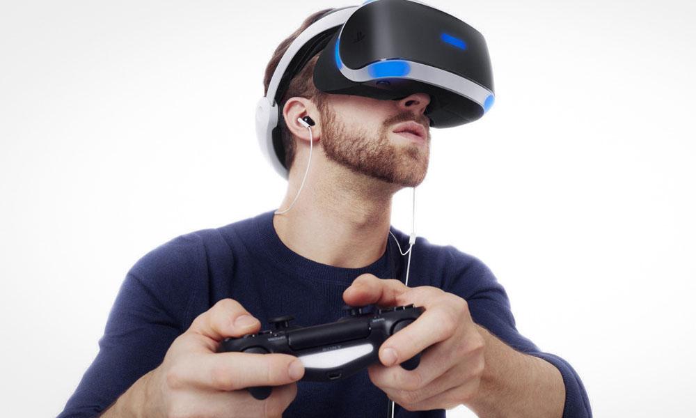 Los cascos PlayStation VR trabajan con las consolas PS4. //laguiadelvaron.com