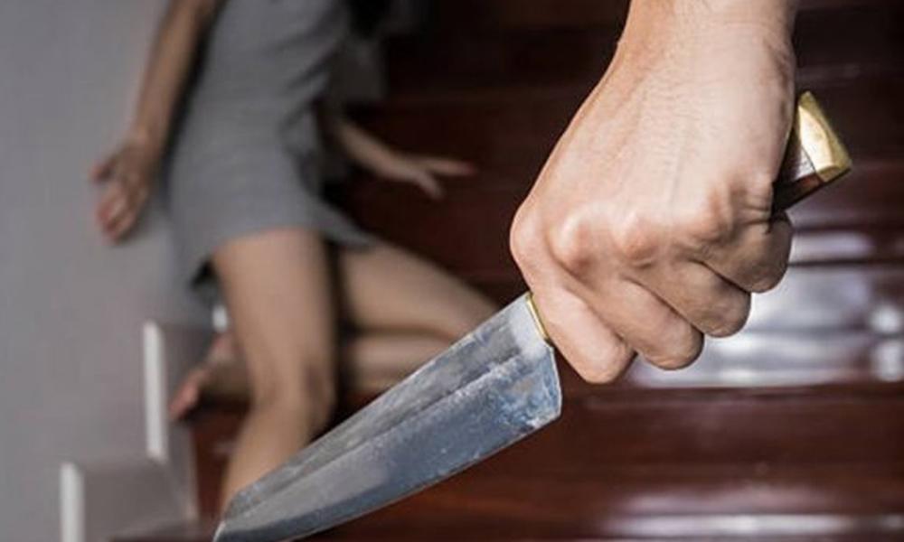 Otro caso de feminicidio: Mujer fue asesinada de 6 puñaladas