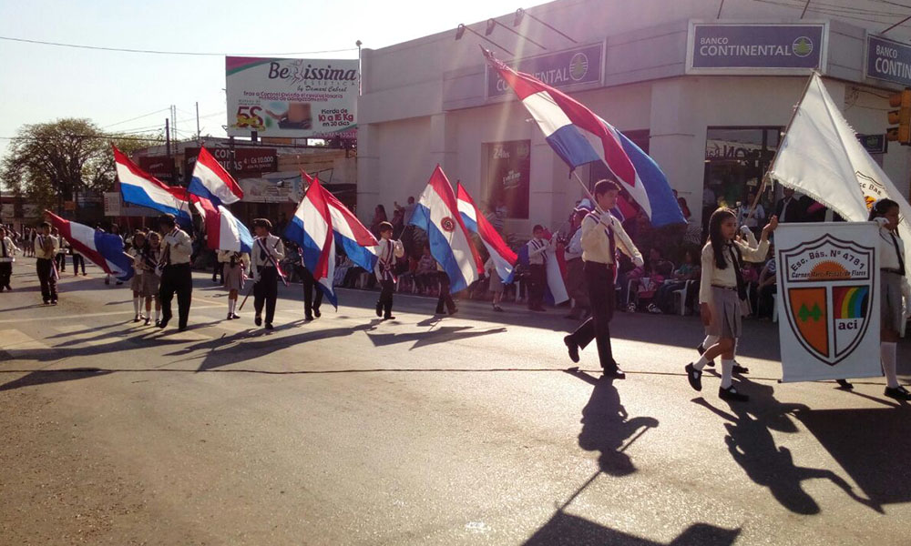 Agenda cultural para esta semana en Coronel Oviedo