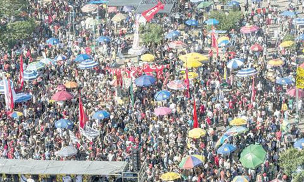 Tribunal brasileño debe decidir si Temer sigue en el poder