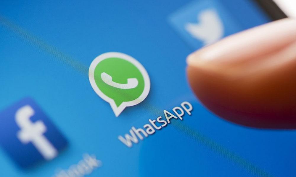 Facebook, WhatsApp e Instagram presentan problemas y usuarios reportan fallas