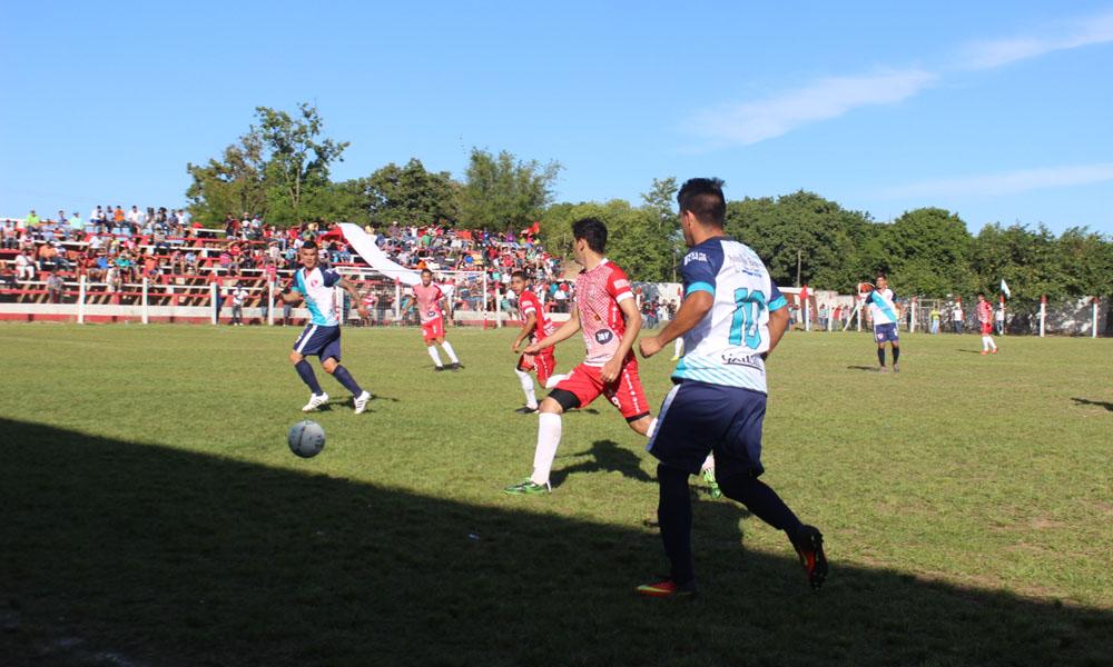 Primer compromiso disputado 11 de Setiembre vs Galicia. //Alexis López.