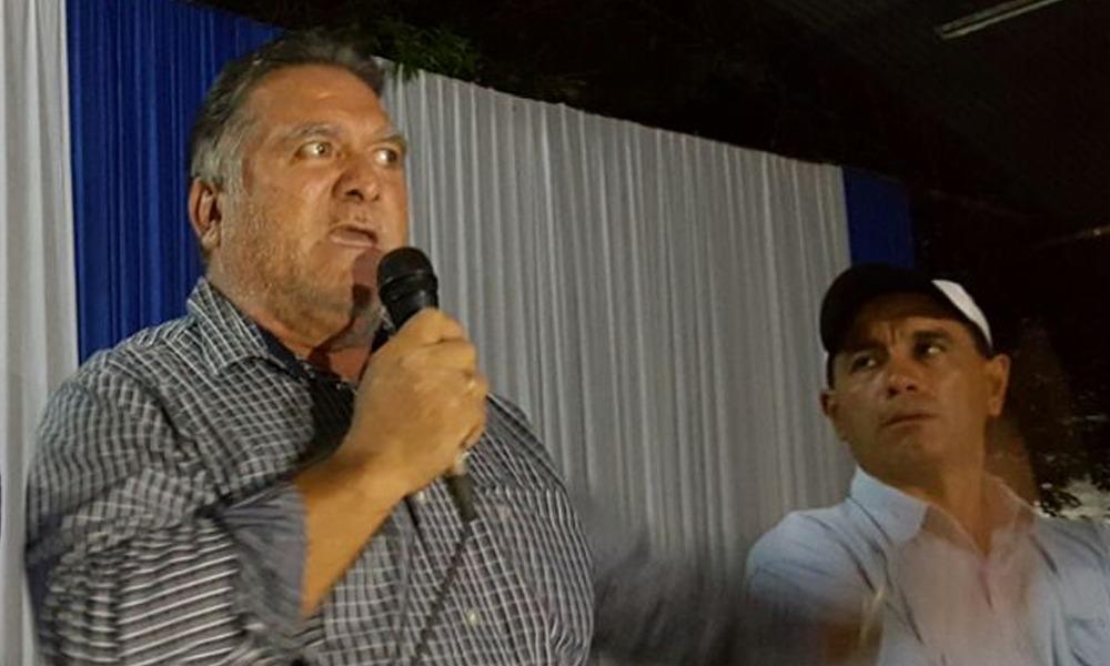 Alejo Ríos huye de debates con notas de excusa firmada por operadores
