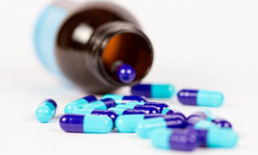Salud prohíbe venta de antibióticos sin receta