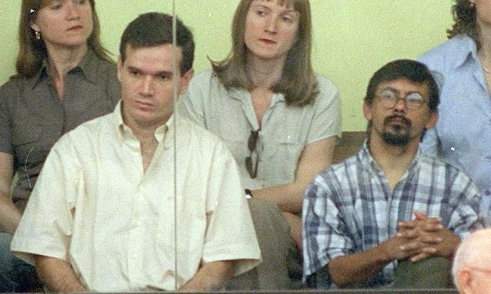 Gobierno paraguayo sospecha que Arrom y Martí se fugaron del Brasil