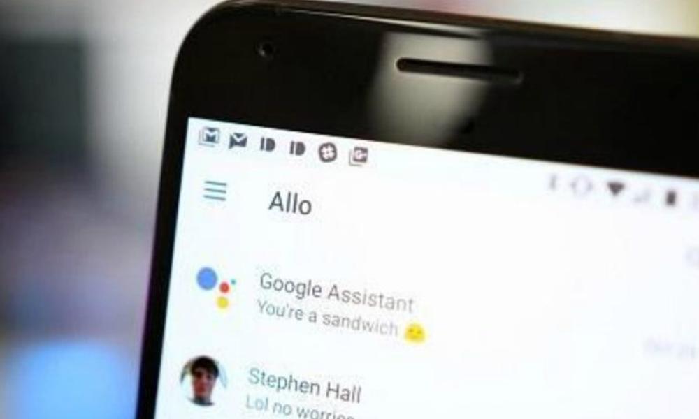 Asistente digital de Google podrá conversar con personas