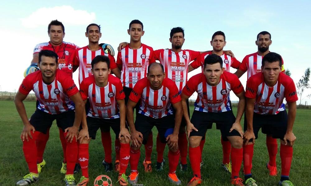 Atlético Ovetense pierde la categoría y retorna a la división de Ascenso