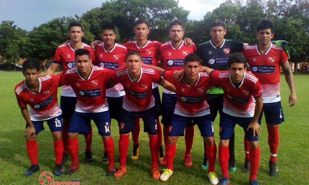 Así se presentó la décima fecha del Campeonato de la Liga Ovetense de Fútbol