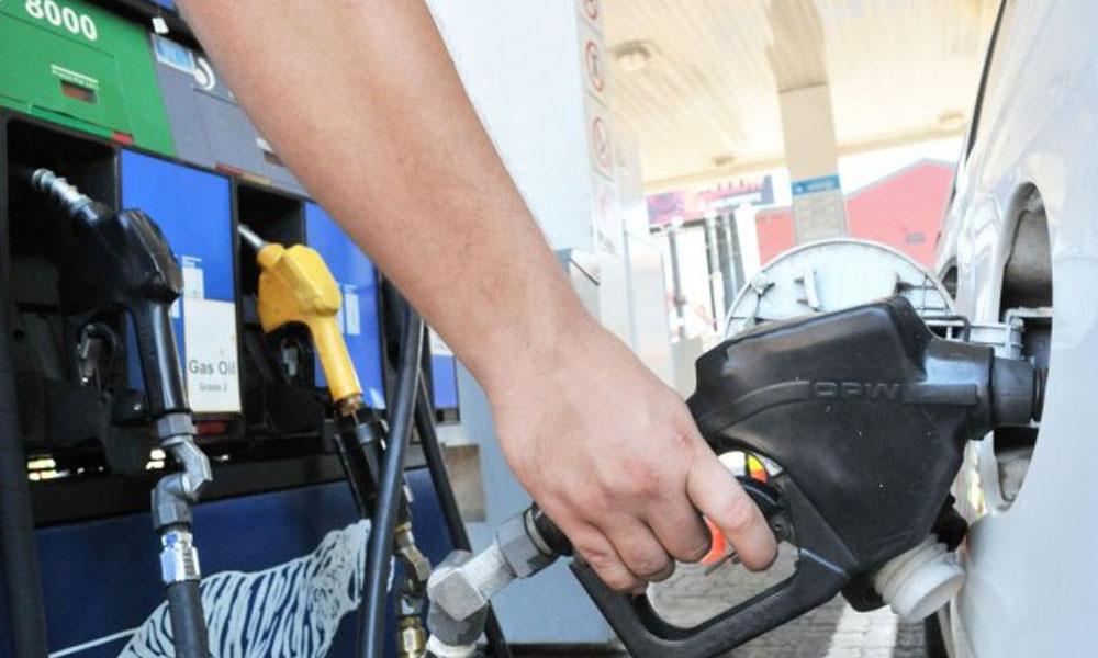 Anuncian reducción de precios de combustibles
