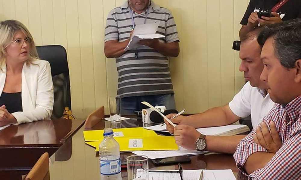 Junta pedirá que Contraloría audite administración de Eladio