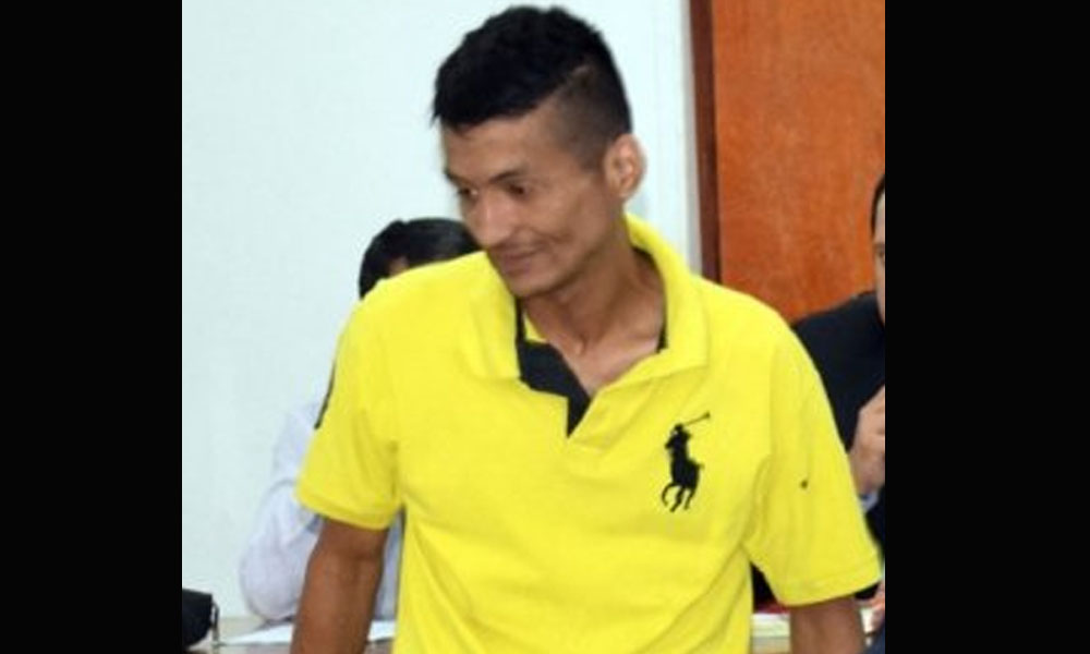 Condenado a cinco años de prisión por robar un celular