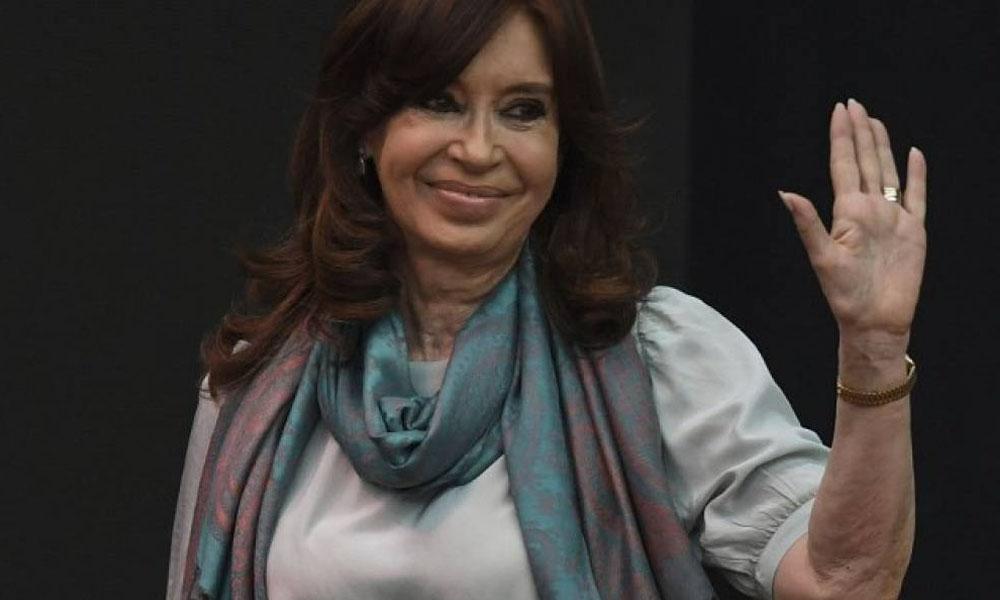 Tribunal aplaza juicio por corrupción contra Cristina Fernández al 21 de mayo