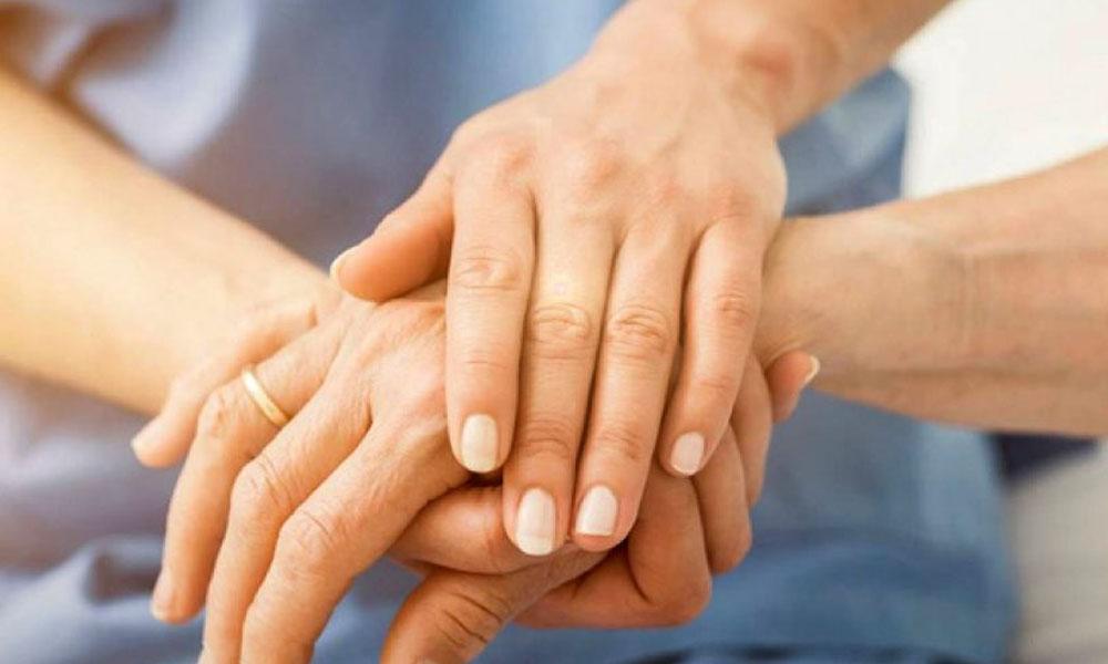 Cuidados paliativos, una mejor calidad de vida para los pacientes con una enfermedad grave