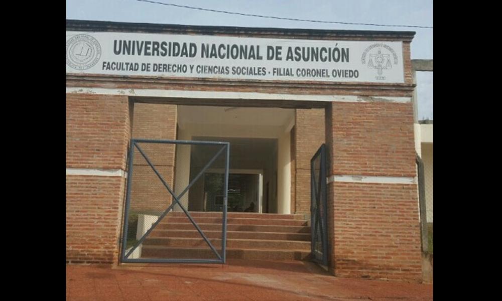 Derecho UNA Coronel Oviedo logra acreditación de carrera de ANEAES