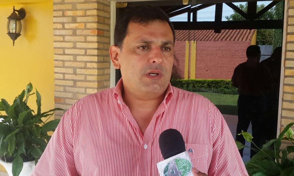 Olmedo analiza retomar su banca en la Junta Municipal