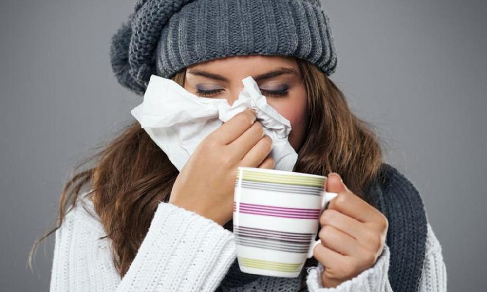 Las infecciones respiratorias graves ocasionaron muerte de 77 personas