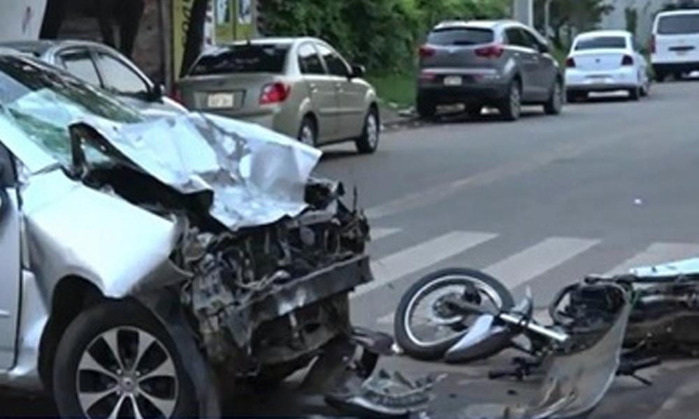 Salud da recomendaciones para evitar accidentes