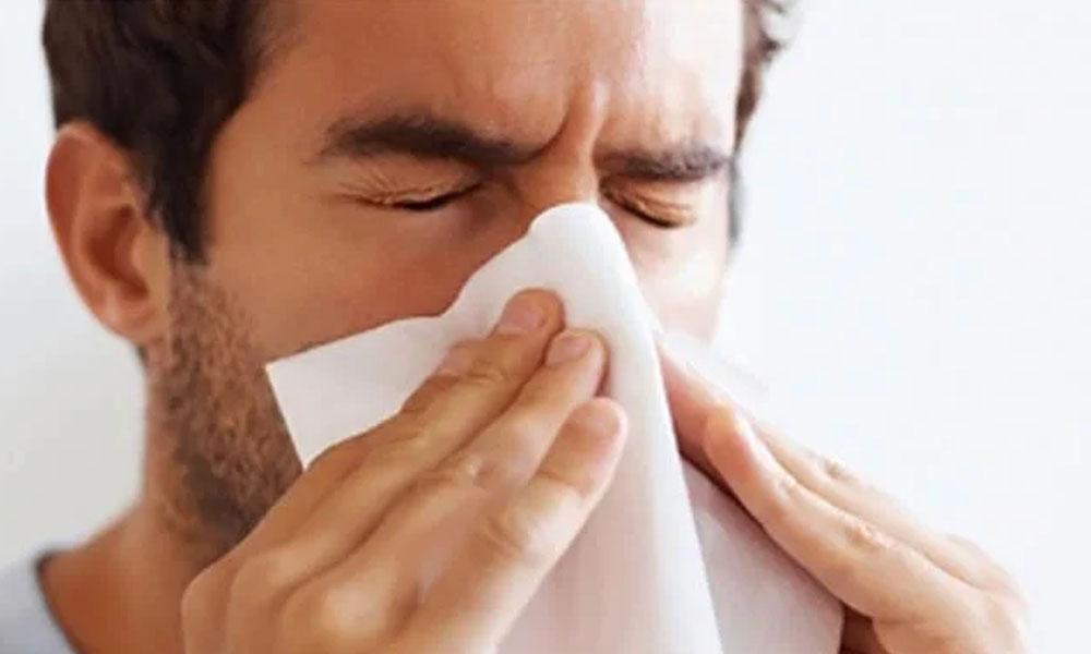 Salud: Alerta por ingreso de época de picos de influenza