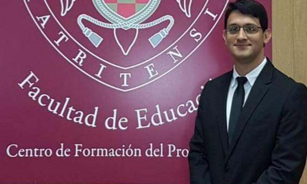 Guillermo Benítez es el nuevo Secretario General