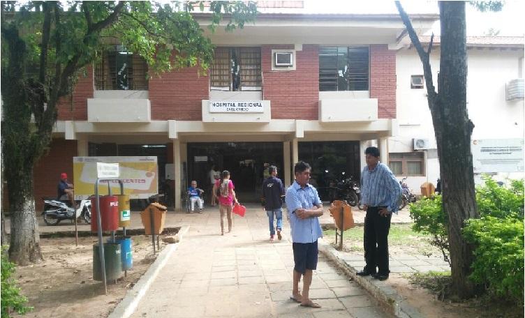 ¡Notifican 420 casos de dengue en Coronel Oviedo!