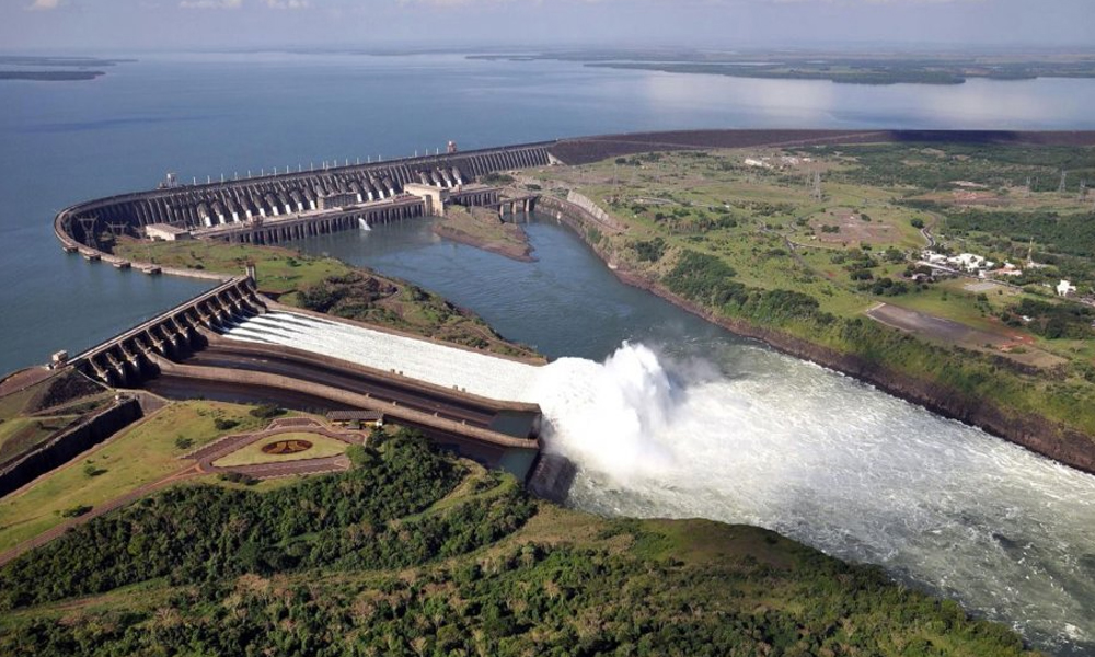 Brasil ratifica anulación de acta bilateral