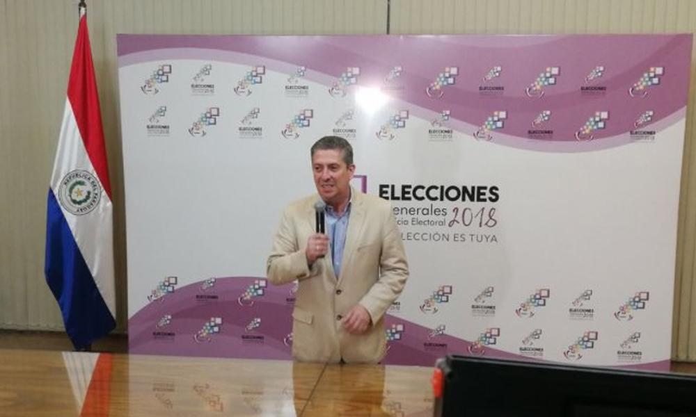 TSJE proclama a ganadores de las elecciones generales