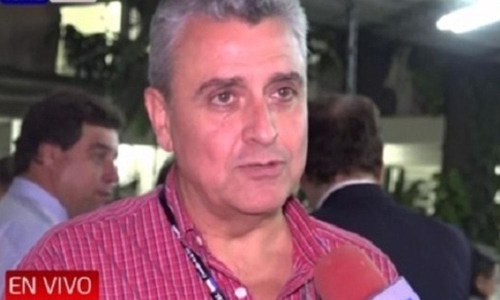 Juan Ernesto Villamayor será ministro del Interior de Marito Abdo