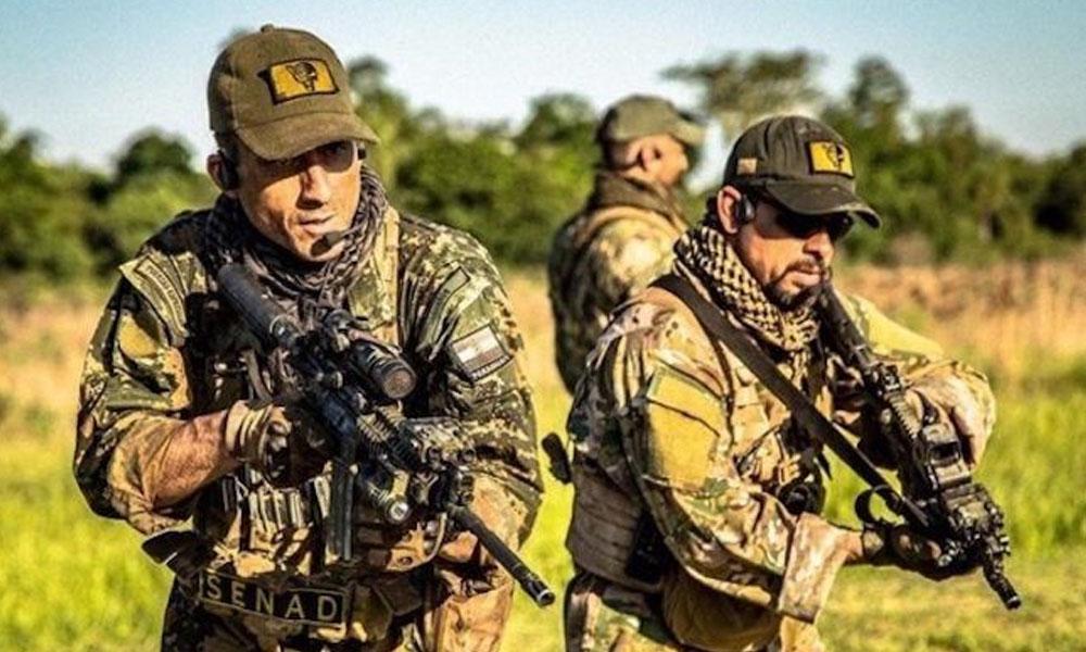 «Leal», la primera película paraguaya en Netflix