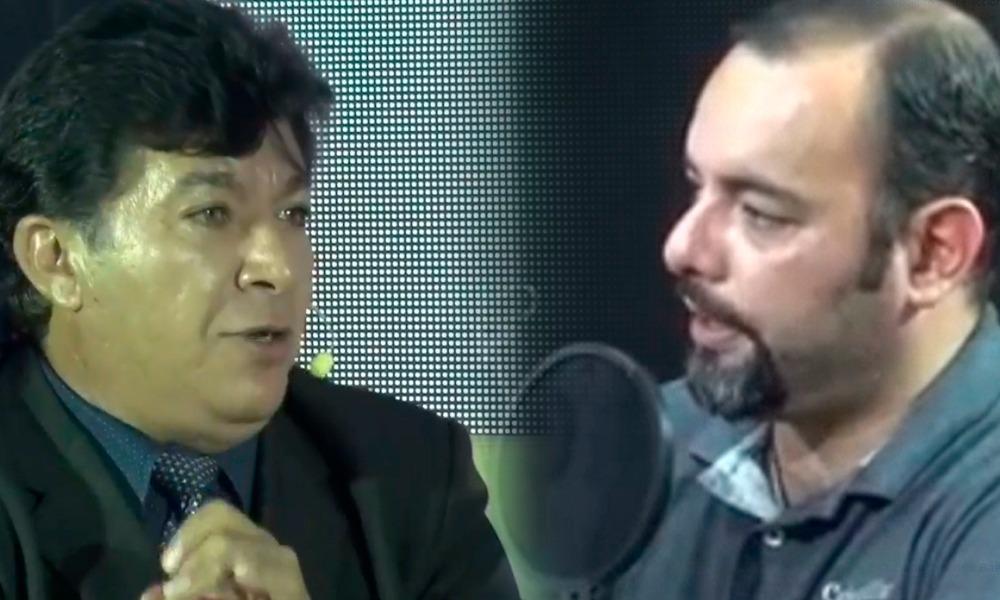 Mariano Godoy a Eladio González: «No hiciste casi un carajo en la ciudad»