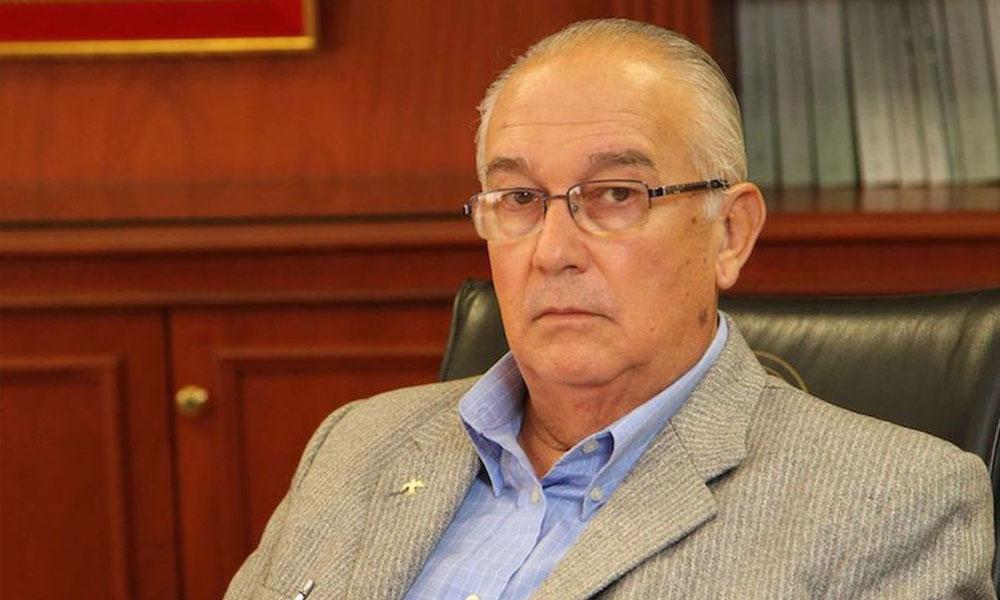 Ratifican imputación contra Óscar Bajac