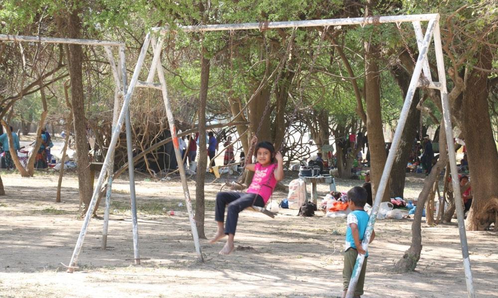 Construirán centro de protección y rehabilitación para indígenas