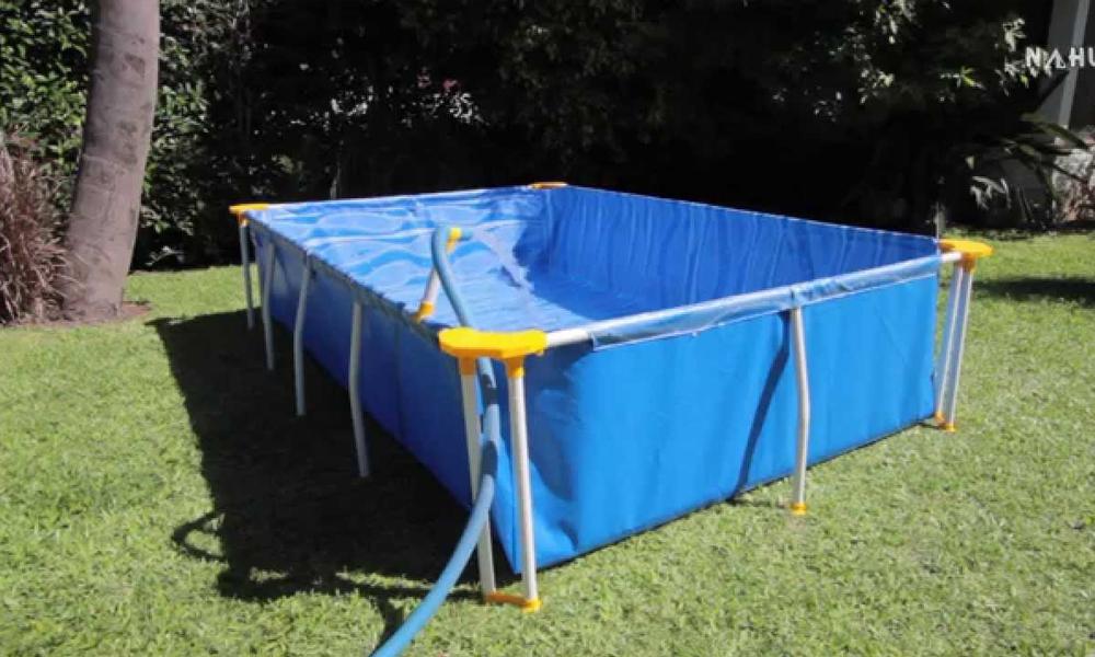 Muere una niña de 2 años ahogada en una piscina