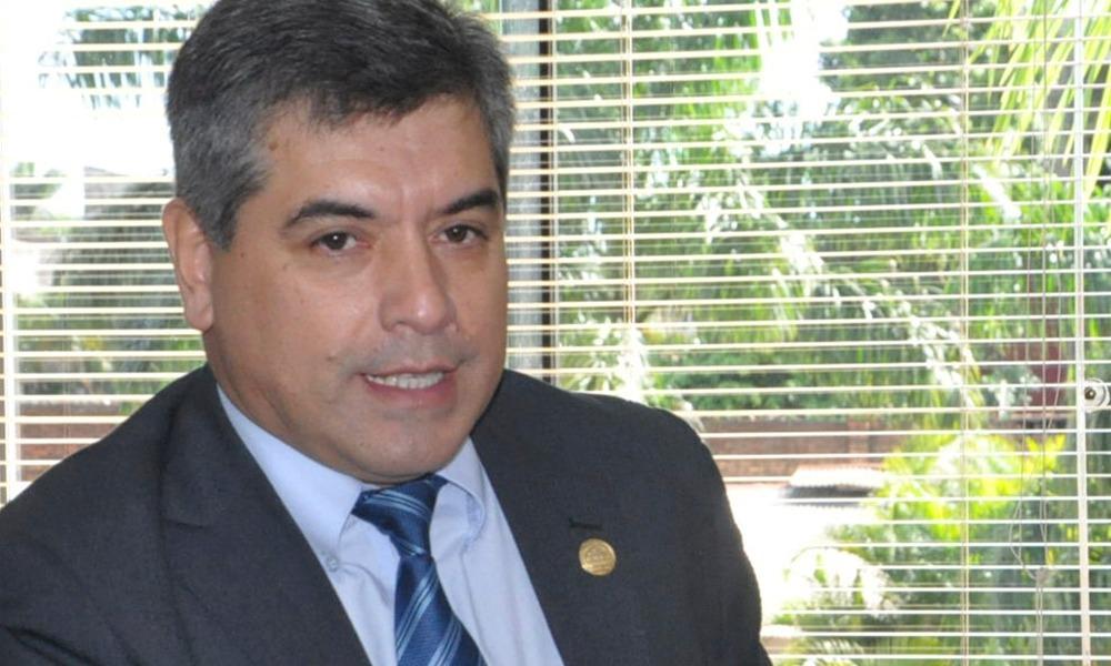 UNCA: Los 10 reclamos de los universitarios a Hugo Giménez