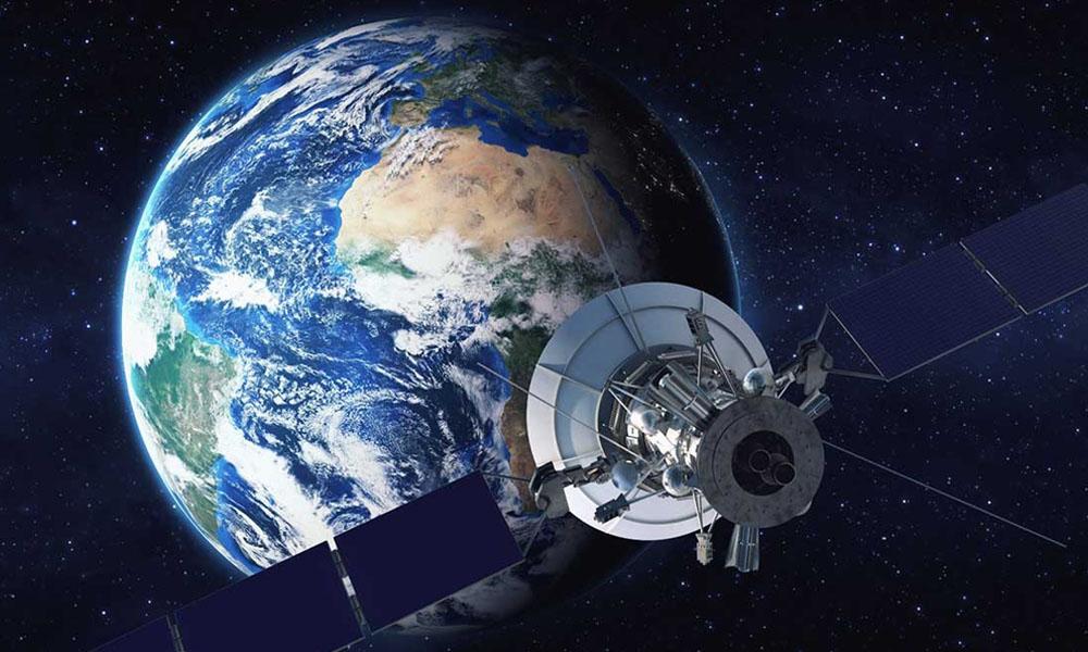 Aplicarán tecnología espacial a la agricultura o la seguridad