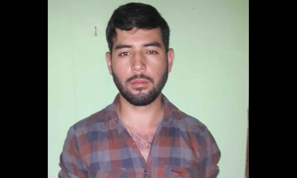 Imputado, Javier Rojas (22).