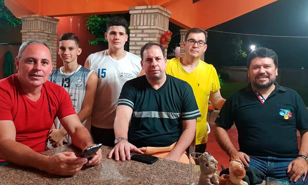 Federación Ovetense de Básquetbol convoca a asamblea