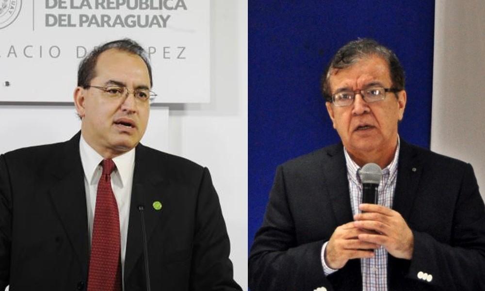 Alfredo Molinas y Nicanor Duarte Frutos disertarán en Coronel Oviedo