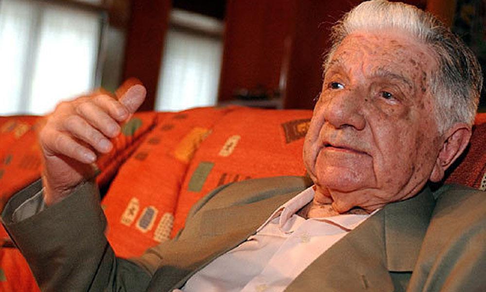 En 2017 se cumplen 100 años del nacimiento del gran escritor paraguayo Augusto Roa Bastos, quien ha dejado una huella imborrable para la literatura de nuestro país. //paraguay.com