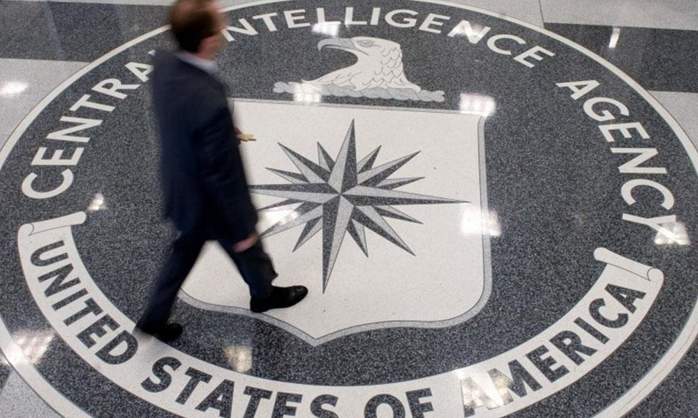 La CIA es una de las agencias que investiga la injerencia de piratas informáticos en las elecciones de los EE.UU