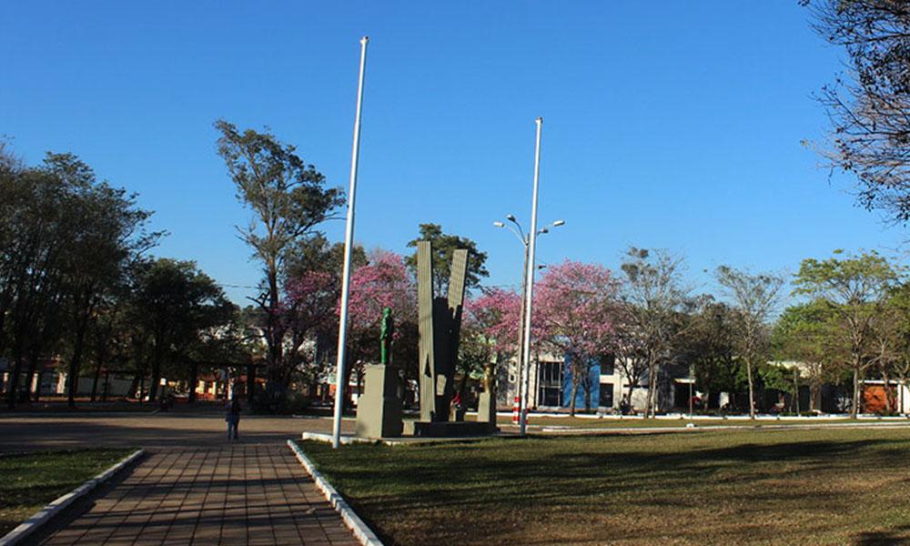 La máxima alcanzará los 25ºC en Coronel Oviedo. //OviedoPress