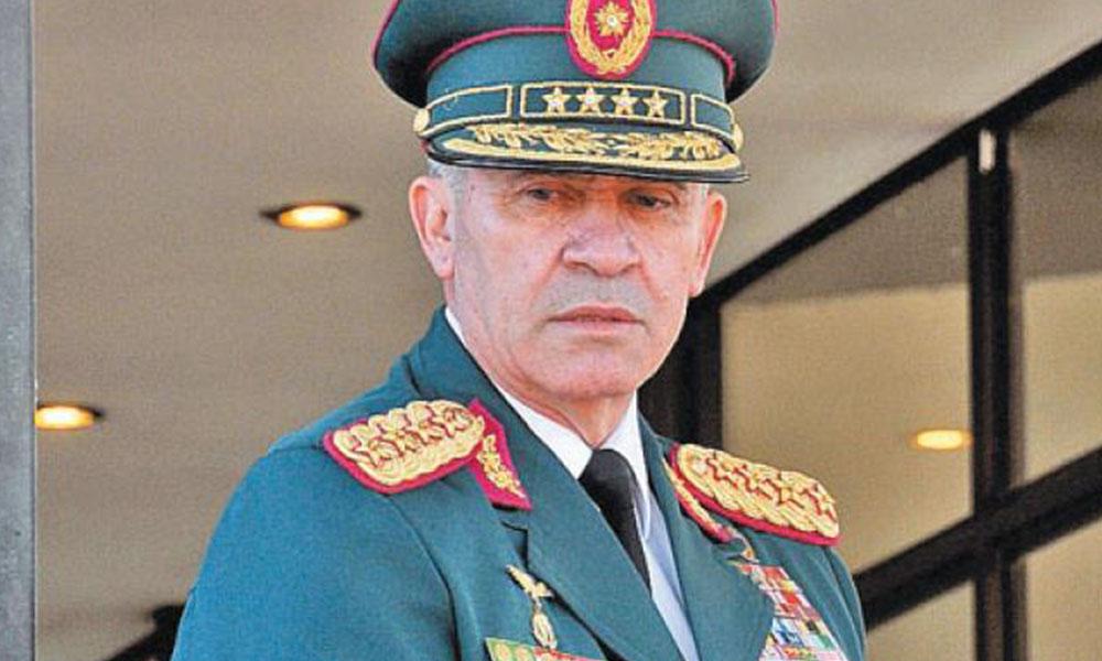 Comandante de las Fuerzas Militares será destituido por Horacio Cartes