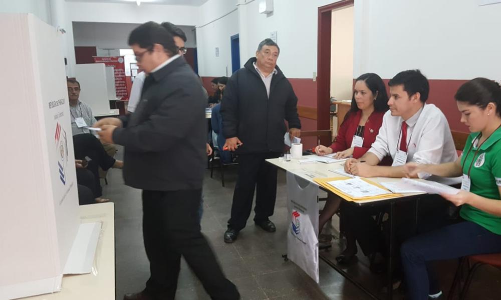Fueron electos los cinco consejeros docentes de FCSyP UNCA