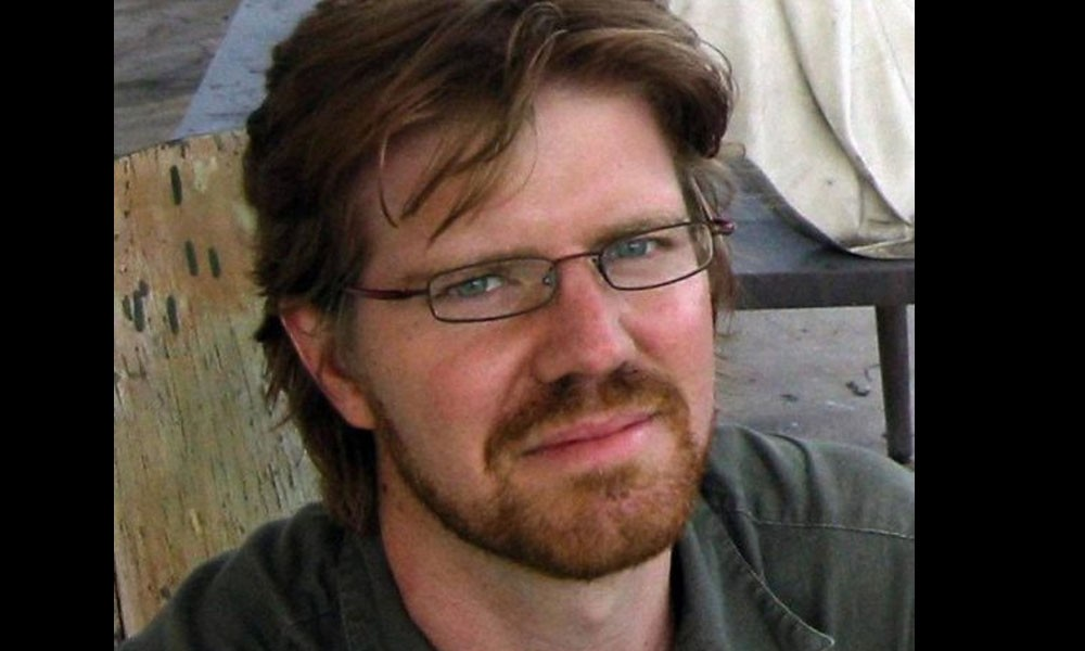 Periodista estadounidense es expulsado de Venezuela