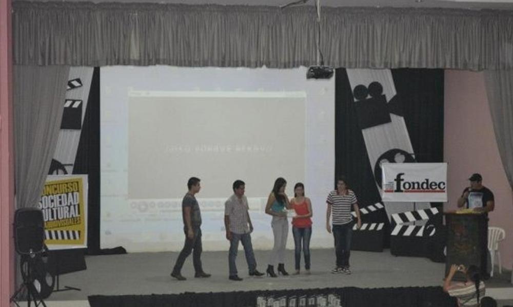 Conocé los cortometrajes finalistas del concurso de audiovisuales