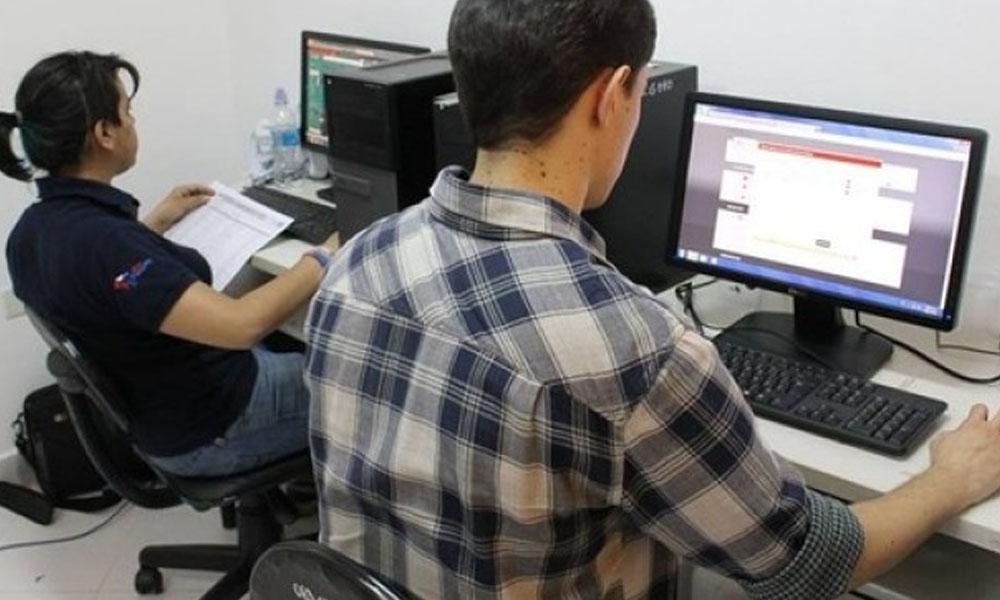 Para participar de los cursos se debe contar con 15 años o más y presentar dos fotocopias de cédula al momento de inscribirse. //launion.com.py