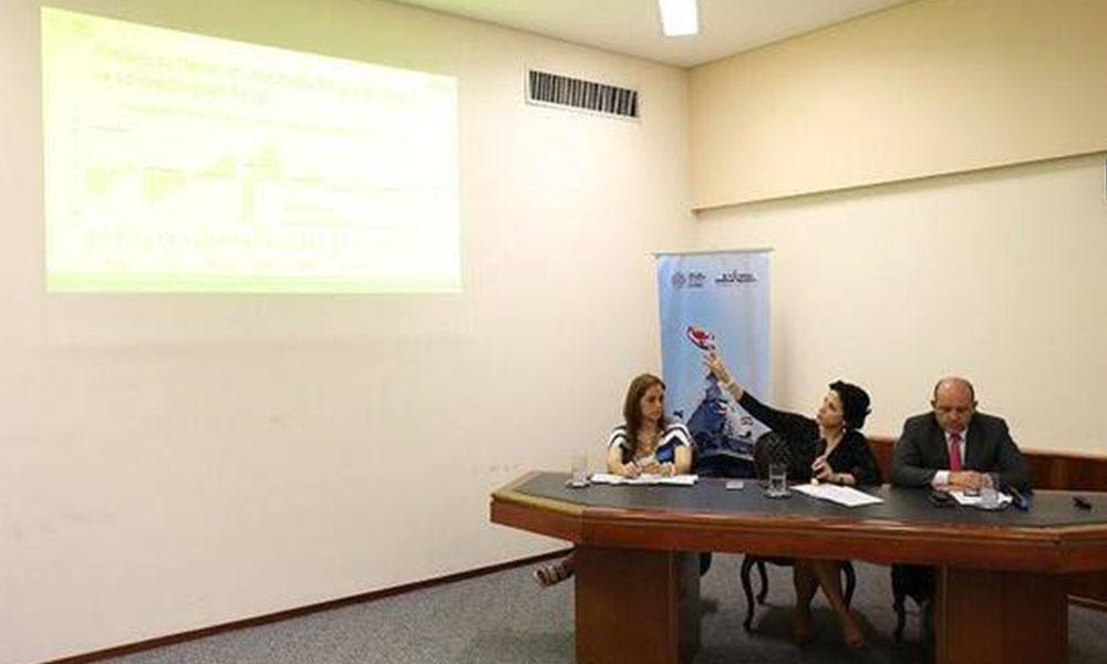 Autoridades del Ministerio de Hacienda. Foto://hacienda.gov.py