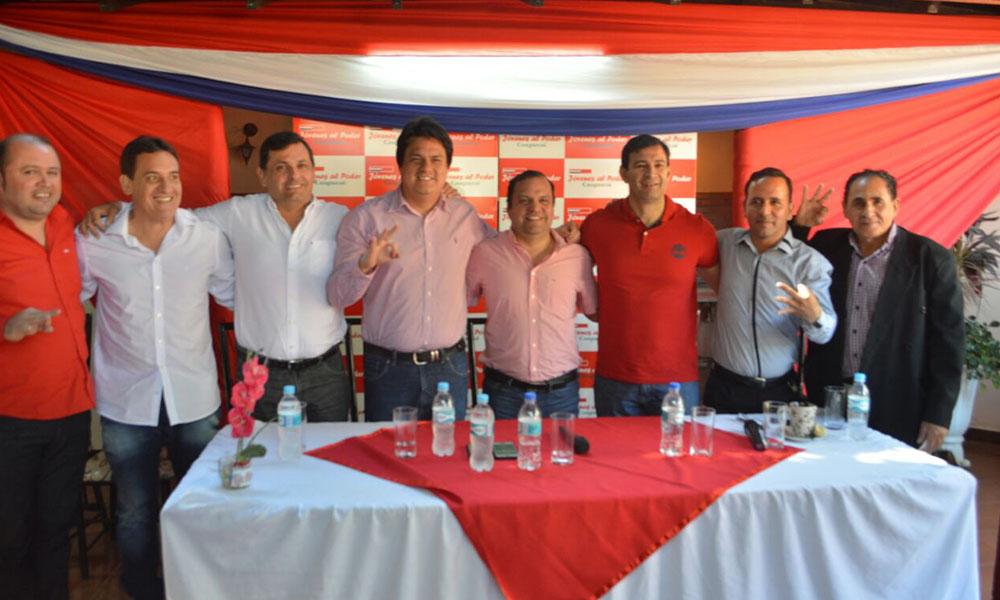 Hugo Ibarra es el número 2 de Mario Varela